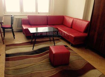 4 izbový byt pri Poluse