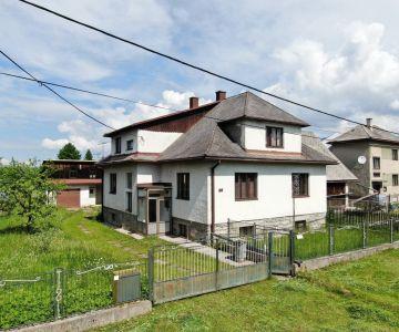 Rodinný dom na predaj, Liptovská Kokava