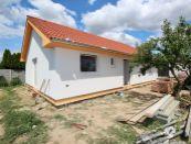 4 izbový bungalov, Bernolákovo - CORALI Real