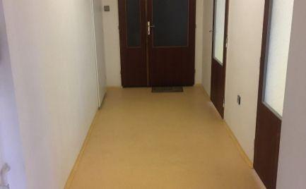 AOA Real - prenájom, 2-izbový priestor na kancelárske účely, 100 m2, tichá lokalita, tehlová stavba, záhrada, parkovanie, výborná dostupnosť, Drotárska cesta, Bratislava I.