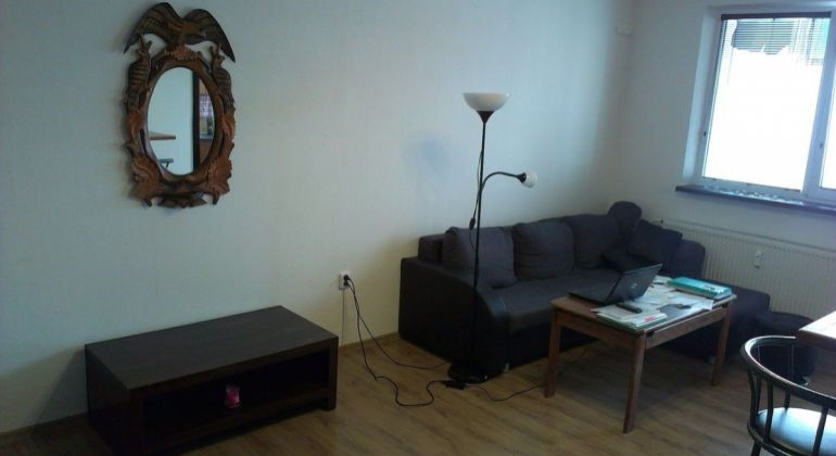 Prenájom 2 izbový byt Bratislava-Petržalka, Nobelovo námestie