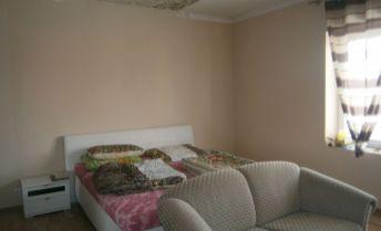 EXKLUZIVNE!..prenájom rodinného domu v obci Žitavany okres Zlaté Moravce