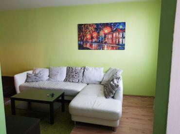 1 izbový byt v Trenčíne - Sihoť