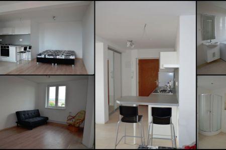 IMPEREAL - prenájom 1-izb. bytu na Riazanskej ulici