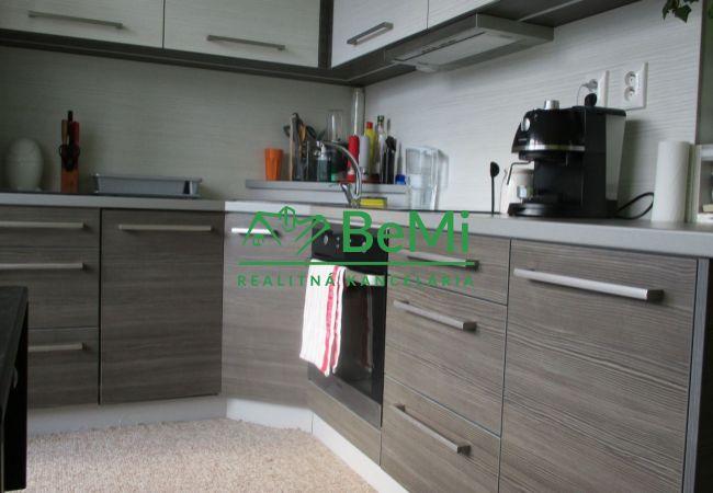 Predaj: 1 izbový byt v Tvrdošíne (009-111-JAH)