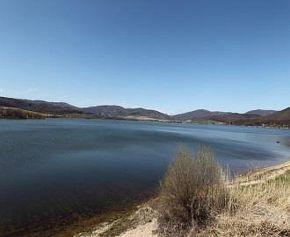 Jedinečná investičná prležitosť.... rekreačný areál pri vodnej nádrži N025-110-SOR