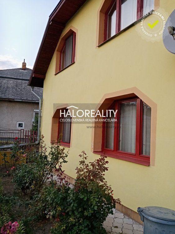 Rodinný dom-Predaj-Leles-53 990 €