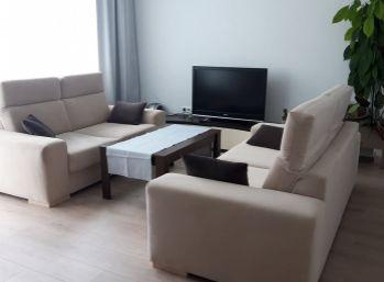 Novostavba 4 izb. bytu 115 m2 na sídl. Muškát v novo skolaudovanom bytovom dome