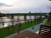 Luxusný byt 2+1, 77m2, loggia, garáž, EUROVEA, Pribinova, Bratislava I, 1.290,-e bez energií