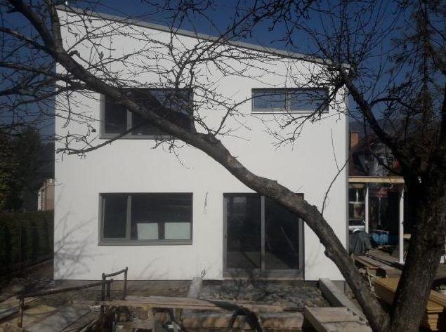 087b84f83fe98 TOP PONUKA - Novostavba rodinný dom s pozemkom 415 m2, B. Bystrica Cena 392  000€ - na kľúč !!!
