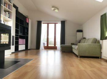 Moderný 3 izb dom s terasou