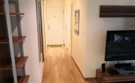 Prenájom krásny 2 izbový byt s balkónom Moldavská ul. pri Štrkoveckom jazere