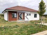 Nízkoenergetický rodinný dom v Trnave
