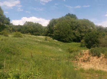 Predaj rekrečného pozemku v Lietavskej Závadke 749 m2, cena: 9.200 Eur