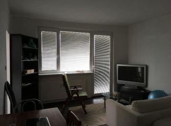 Slnečný 1 izbový byt s krásnym výhľadom