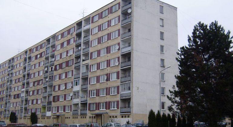 Kúpa 3 izbový byt Brezno