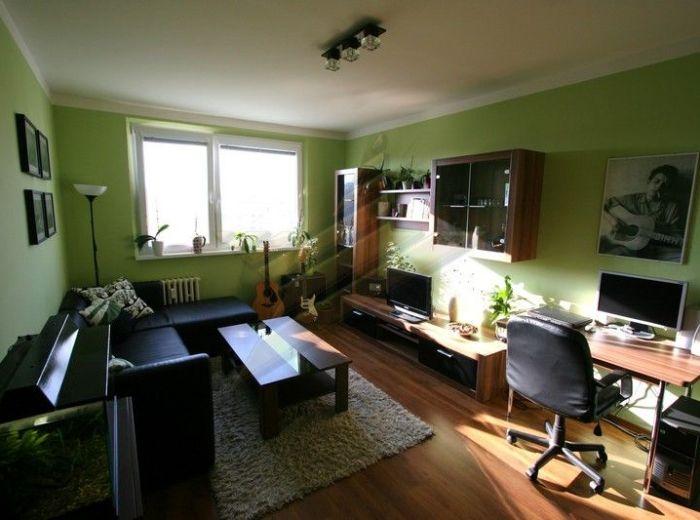 PREDANÉ - LOTYŠSKÁ, slnečný 2-i byt, 53 m2 - kompletne zrekonštruovaný, VÝBORNÁ DISPOZÍCIA, orientovaný na JZ s VÝHĽADOM DO DVORA