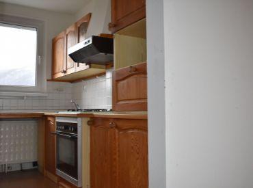 Predaj 3 izb bytu Vrútky
