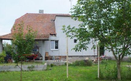 Rekreačná chalupa v obci Čalovec časť Violín