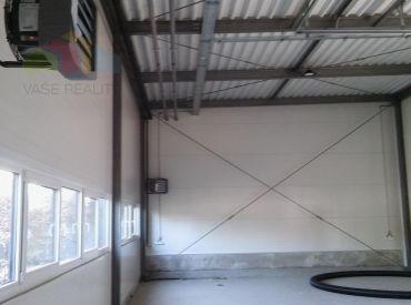Na prenájom skladovo - výrobná hala, 300m2