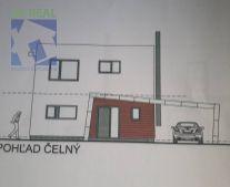 Na predaj 4 izbová novostavba 485 m2 Prievidza 79057
