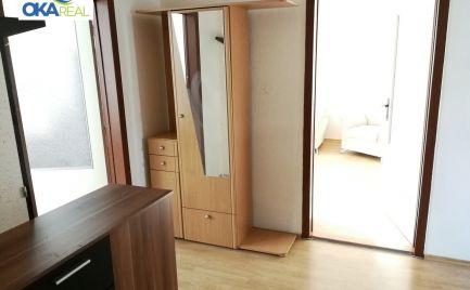 Na predaj 3 izb. byt 73 m2 na Brezovci v Dolnom Kubíne