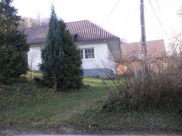 Predané-Rodinný dom Žilina-Divinka
