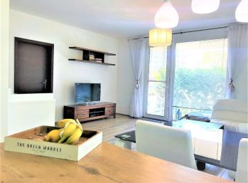 ***Exluzívny 2 izb. byt s vlastnou záhradkou na ul. M.Granca v Dúbravke!!