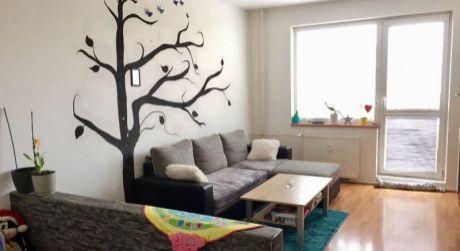Na predaj 2 izbový byt s 2 lodžiami, 60 m2, Trenčín, ul. Lavičková