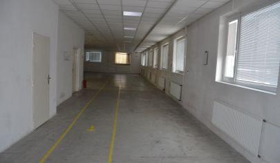 NA PREDAJ  výrobný a prevádzkový areál v Bratislave, Majerská ul.