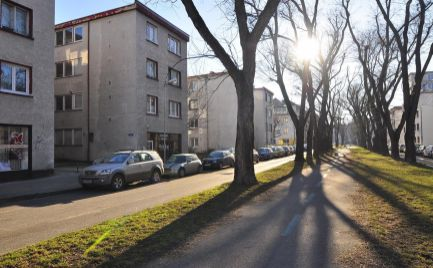Ponúkame Vám na prenájom zariadený 1 izbový byt Bratislava-Ružinov
