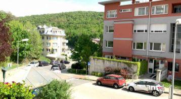 GREGORY Real, predaj veľký 1 izbový bezbariérový byt s terasou a lodžiou (69,7 m2), Špieszova, Bratislava IV - Karlova Ves, bezbariérový bytový dom - Líščie údolie