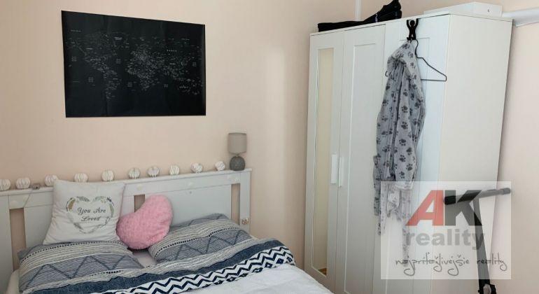 Prenájom 3 izbový byt Bratislava-Ružinov, Mraziarenská