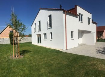 Novostavba rodinný dom Rusovce