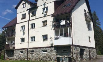 Krásny 4 izb. byt vo Vysokých Tatrách