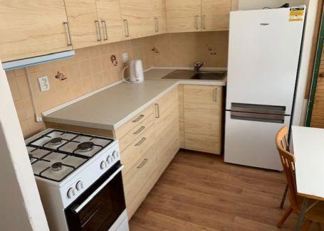 REZERVOVANÉ - DELTA - EXKLUZÍVNE - Na prenájom 2 izbový slnečný byt v lokalite Bratislava - Petržalka