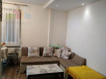 1.izbový byt v Novej Dubnici