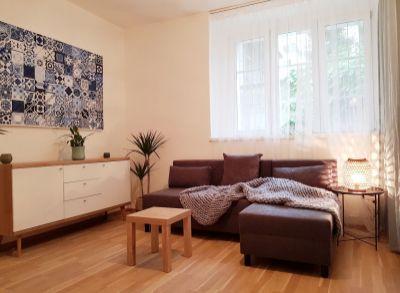 a6d2fbeed8 CLASSICREAL  Exkluzívne 1-izbový apartmán Oravská ul. Nivy