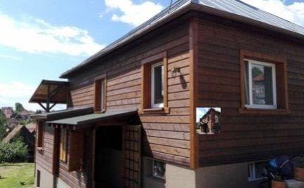 REZERVOVANÉ-Štýlový rodinný dom vo vyhľadávanej lokalite na predaj