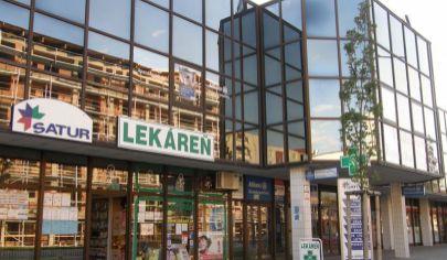 Prenájom komerčných priestrov 12,5 m2 v centre mesta Malacky