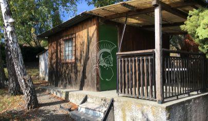 Chata s ovocným sadom_Sečovce časť Balambir