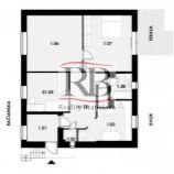 Na prenájom 3 izbový byt na Račianskej ulici v Novom Meste
