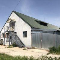 Sklad, Galanta, 1000 m², Čiastočná rekonštrukcia