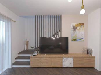 ***NOVOSTAVBA: Moderný 3 izb. byt v štádiu ŠTANDARD v blízkosti CENTRA/ Malacky!!