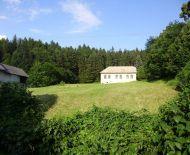 Ponúkame na predaj pozemky na rodinný dom 4688 m2 Handlová 79059