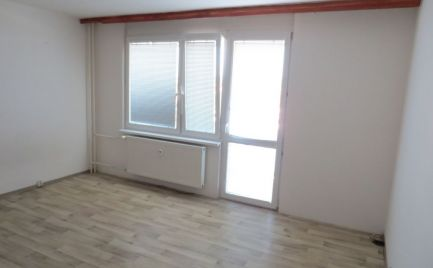 2-izb. byt + KK, Nové Mesto n/V - Hájovky