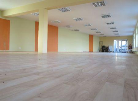 Veľké obchodné priestory / 180 m2 / Piešťany