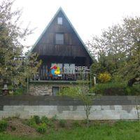 Chata, Štiavnické Bane, 561 m², Čiastočná rekonštrukcia
