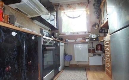 3 izbový byt s logiou o rozlohe 68 m2 v Banskej Bystrici