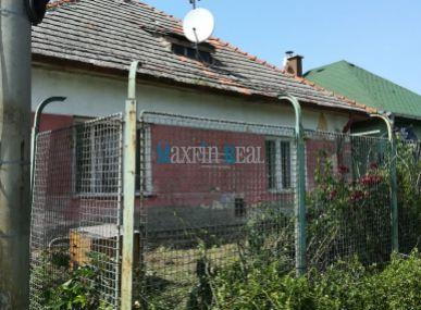 Maxfin Real - ponúka na predaj rodinný dom v obci Veľké Zálužie